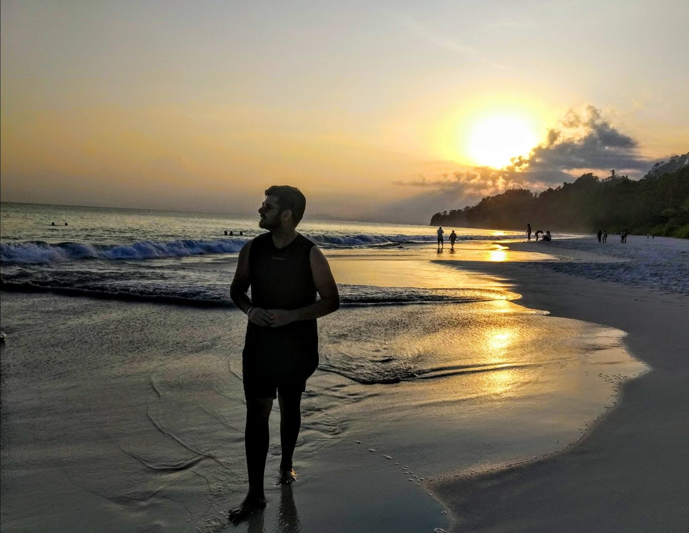 Photo of Andaman and Nicobar Islands By Abhimanyu Gupta