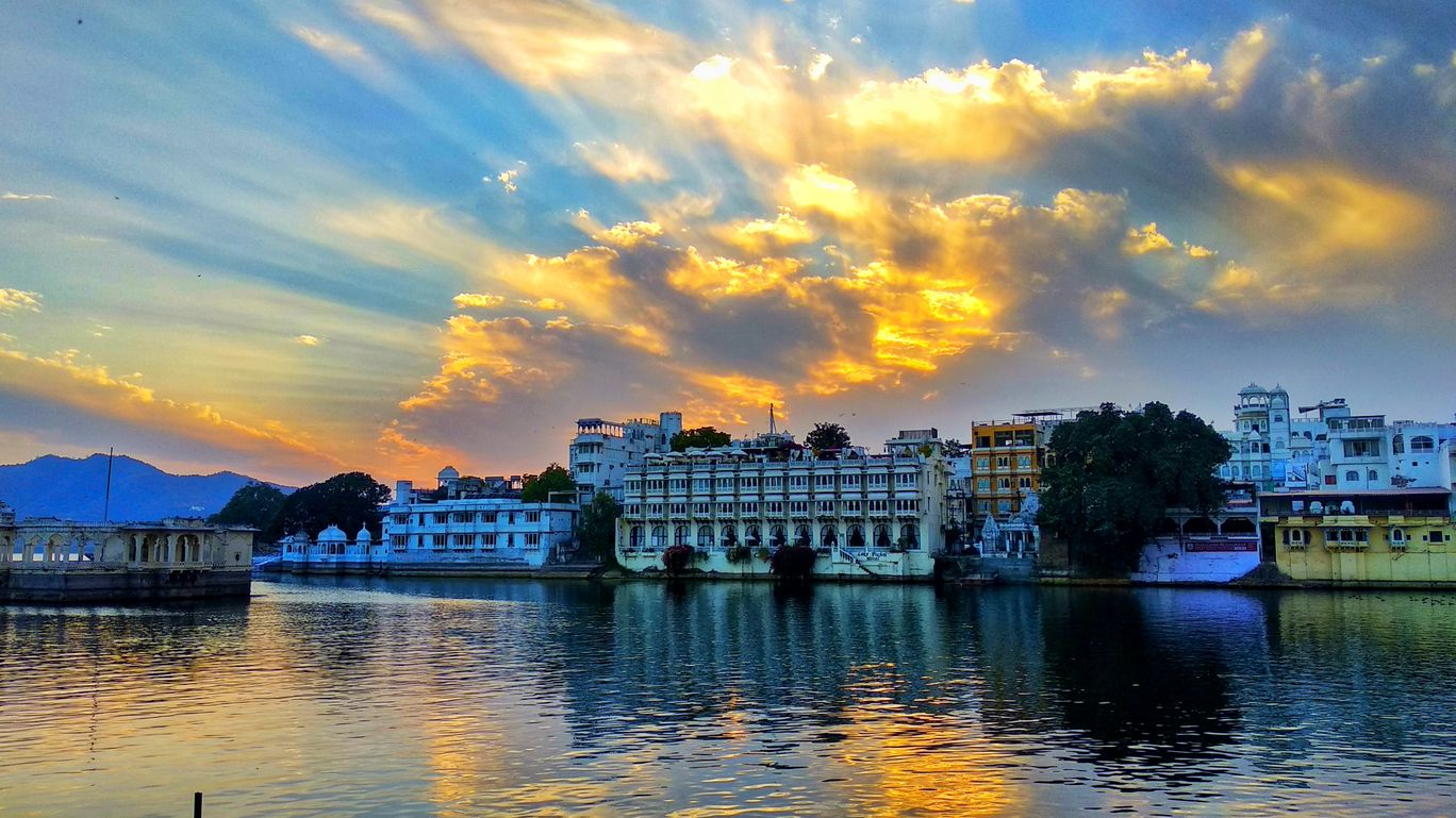 Photo of Udaipur By Lalit Singh