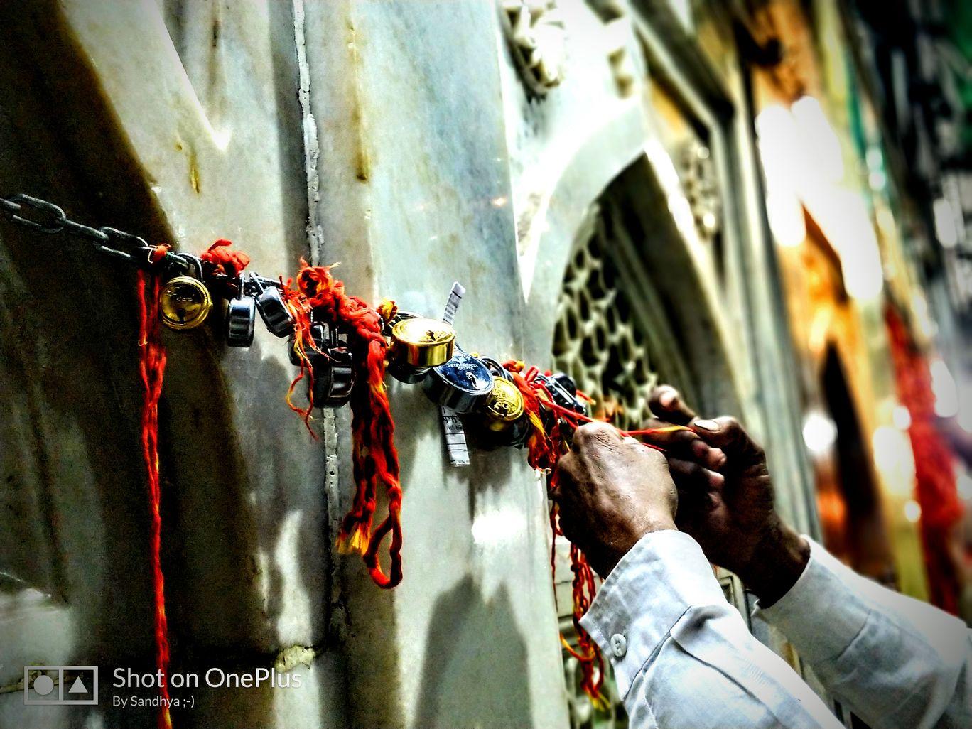 Photo of Ajmer By Sandhya Dev