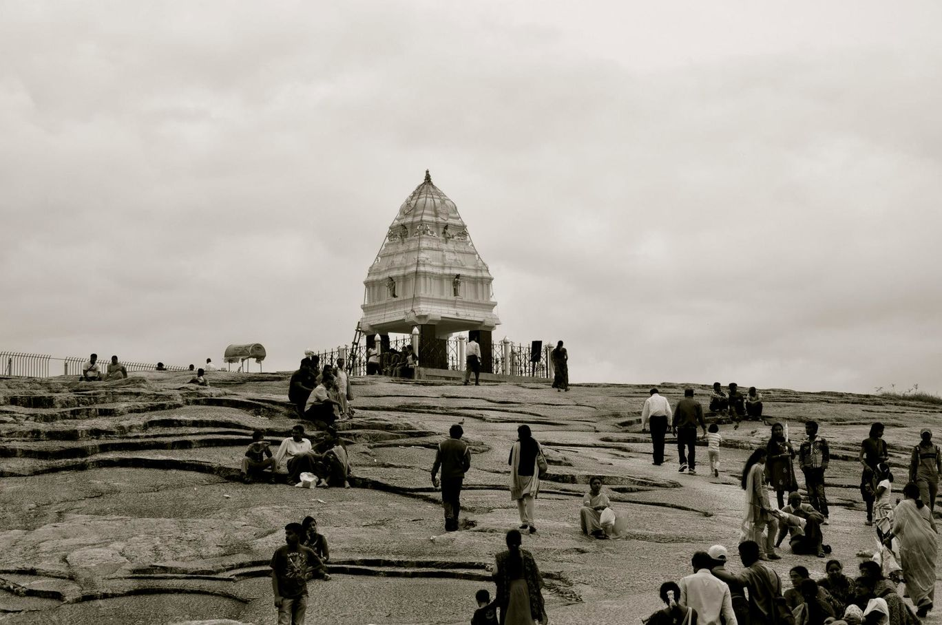Photo of Lalbagh Show '12 By Sukruth KS