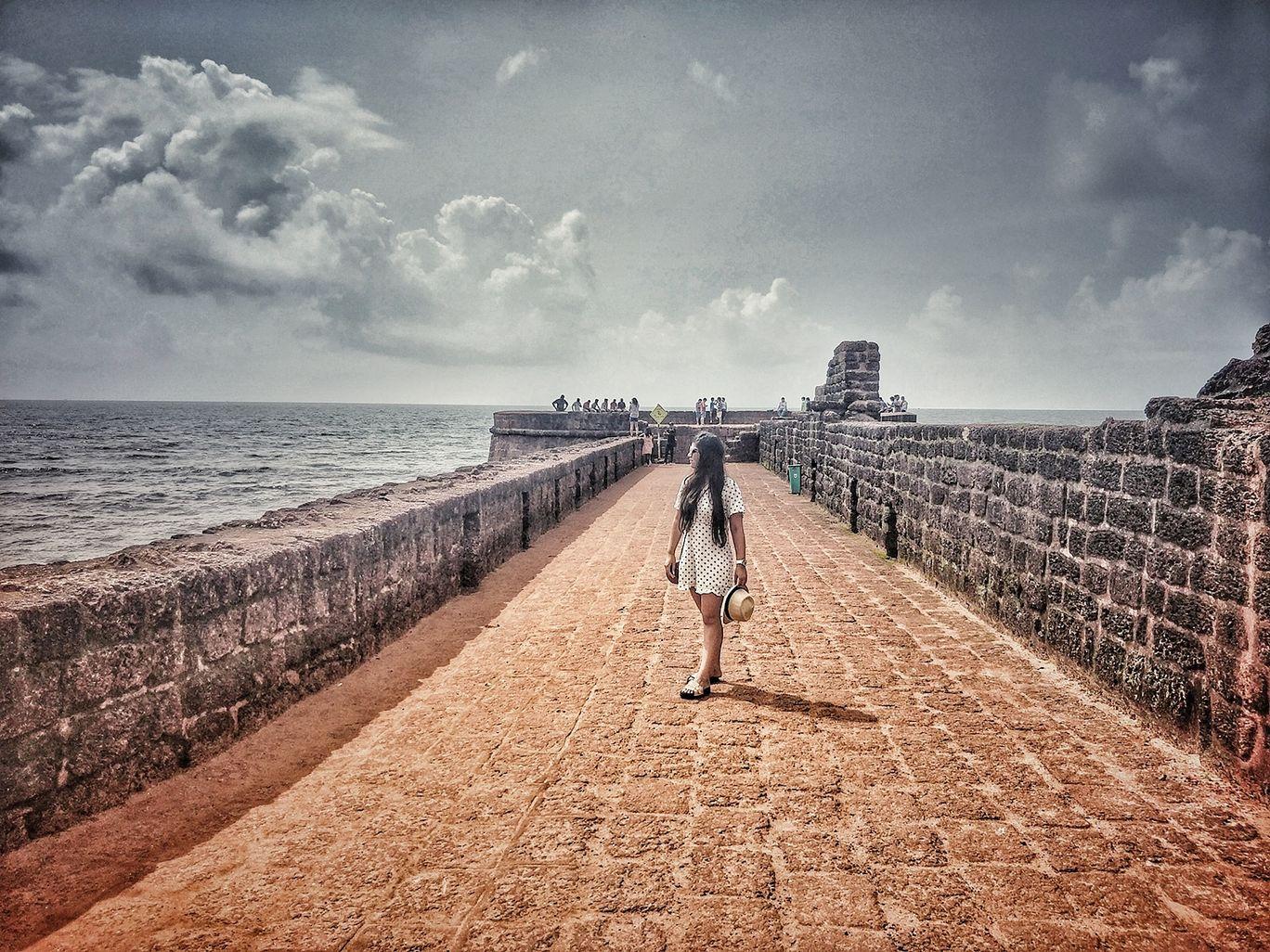 Photo of Goa By Nikita Gupta