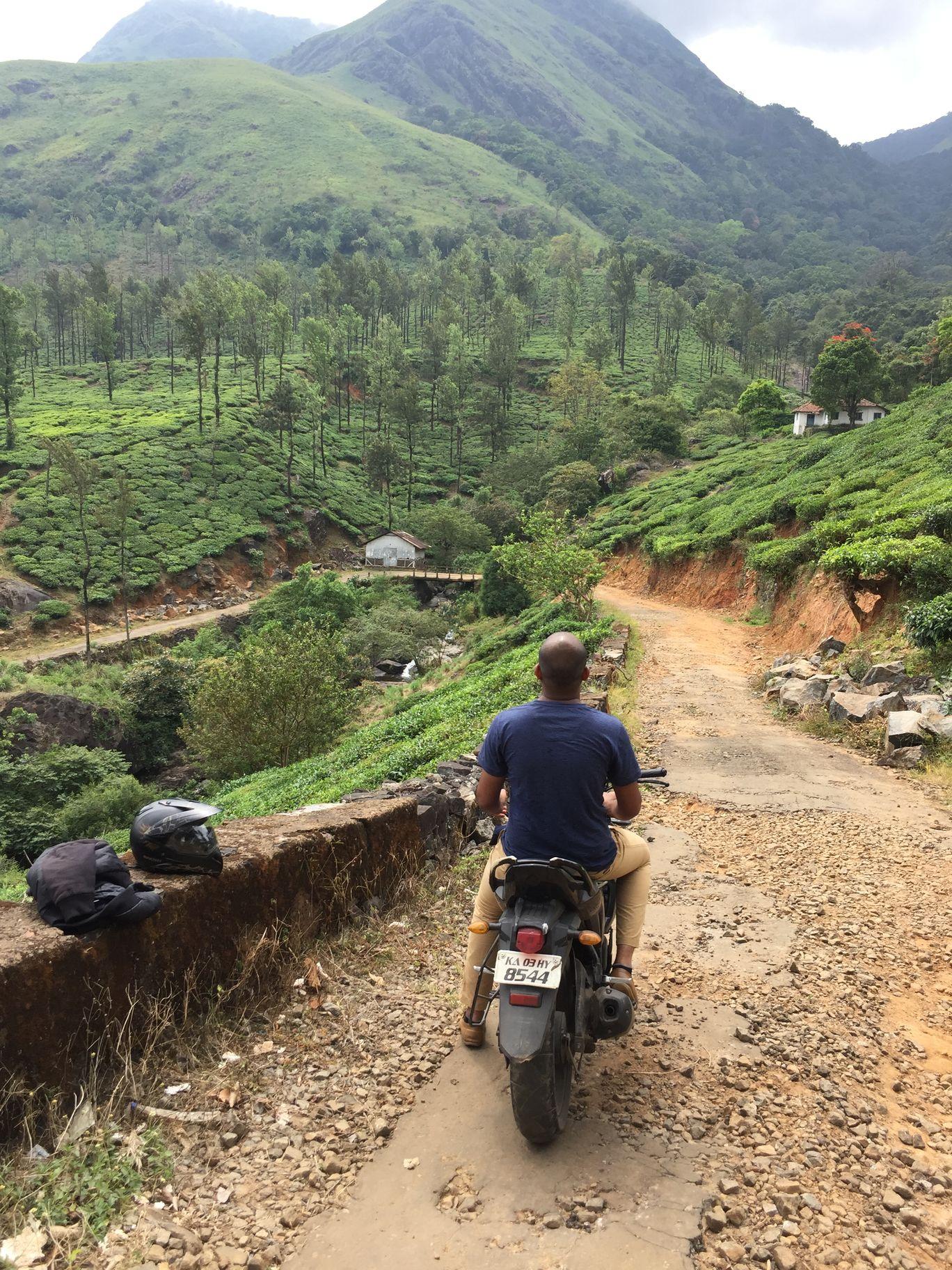 Photo of Kerala Road Trip... By Devaraja HS