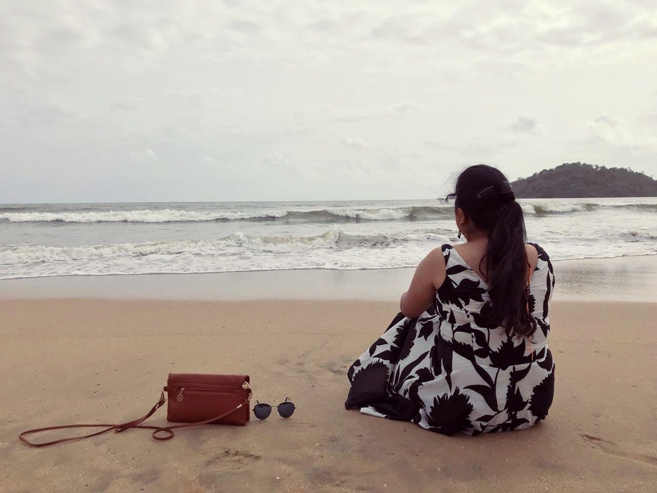 Photo of Palolem Beach By Ruchika Jha