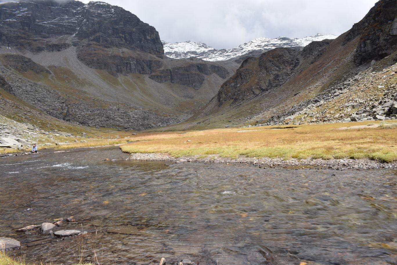 Photo of Trek to Rupin Pass By Archana Venkat