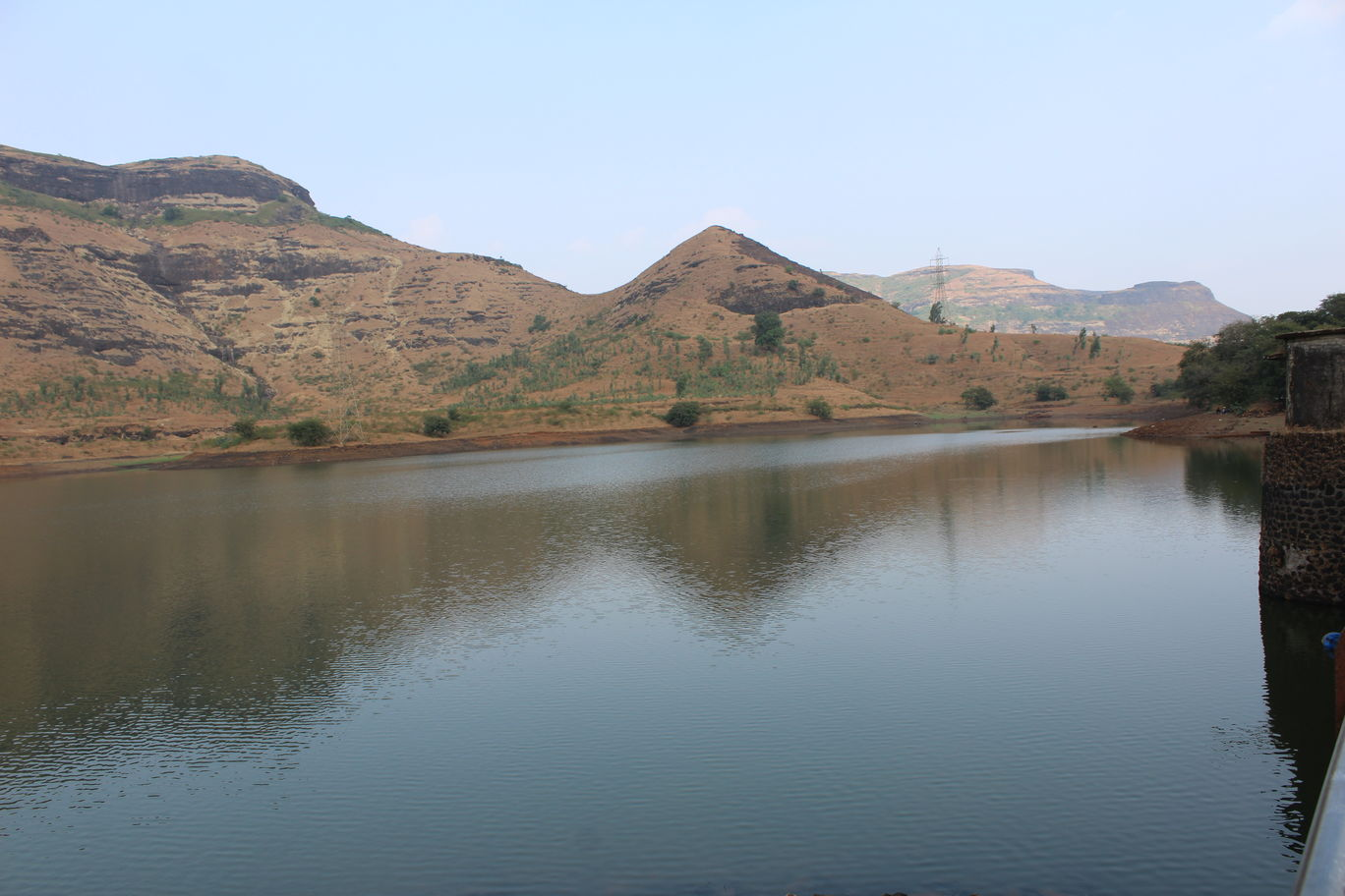 Photo of Igatpuri By bhairavi111