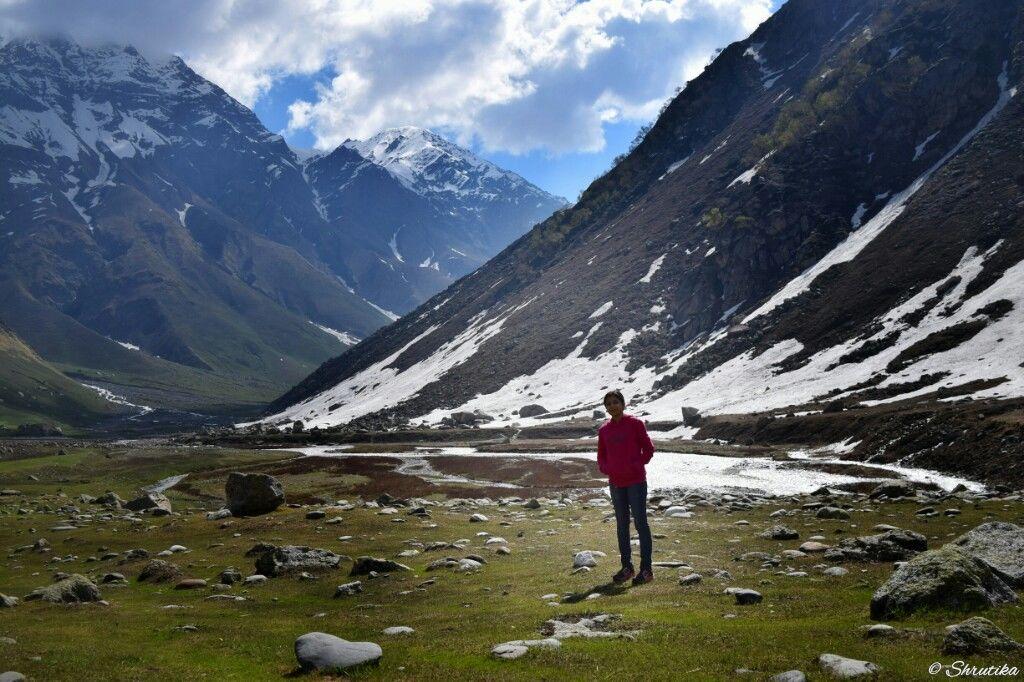 Photo of Spiti Valley Trip By pshrutika