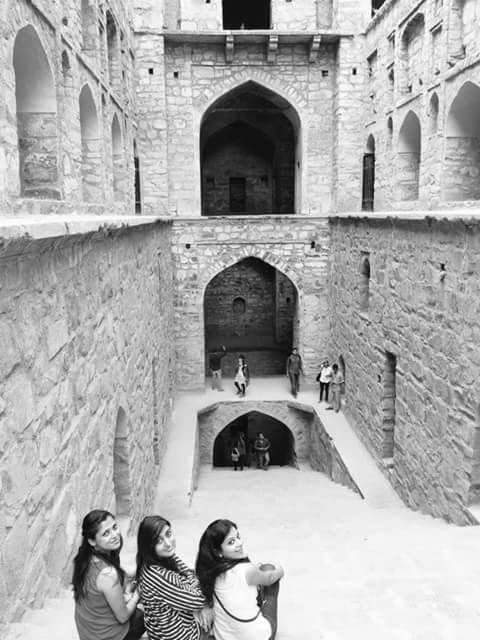 Photo of Agrasen ki Baoli By pshrutika