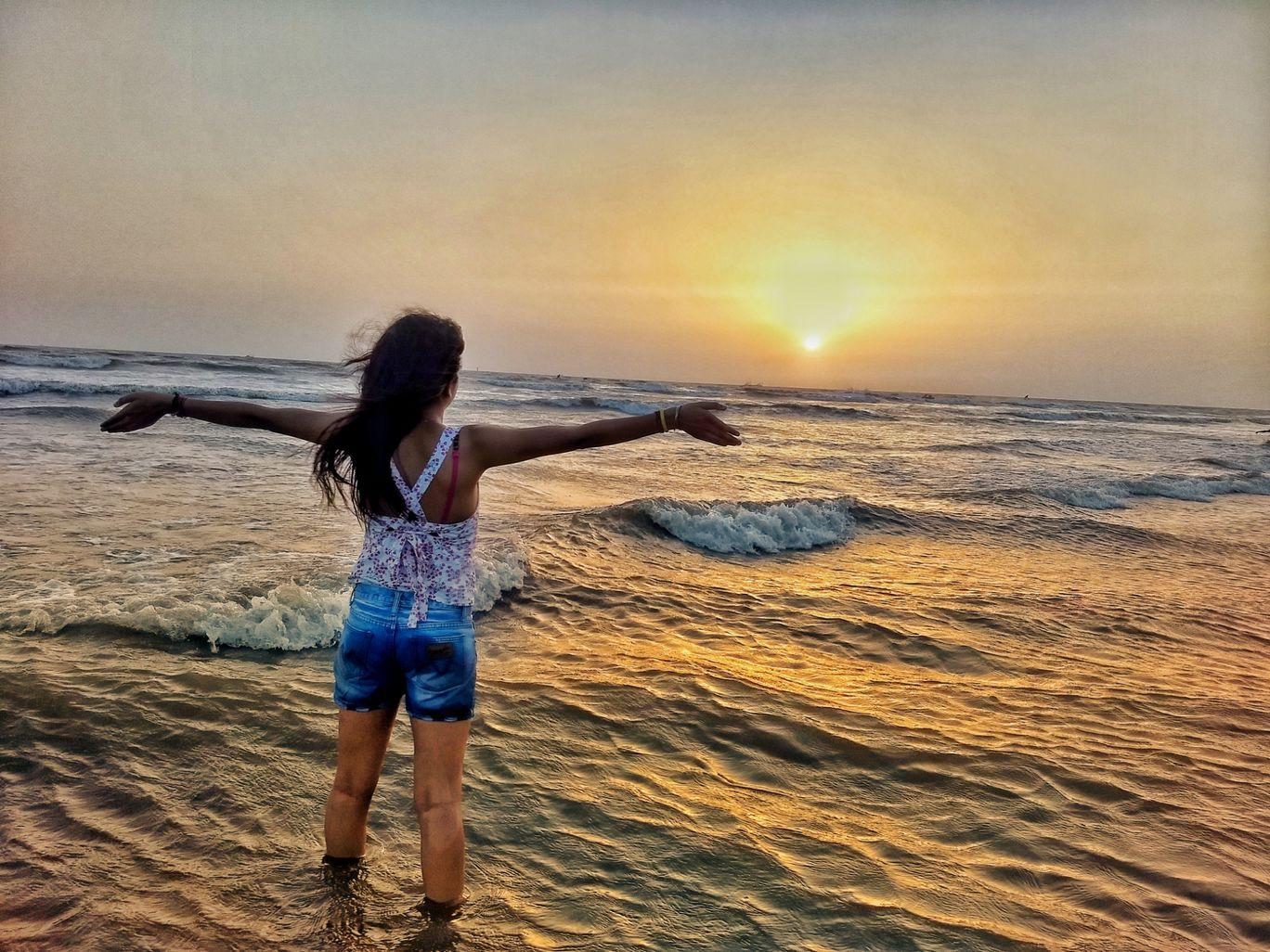 Photo of Alibag Beach By pshrutika
