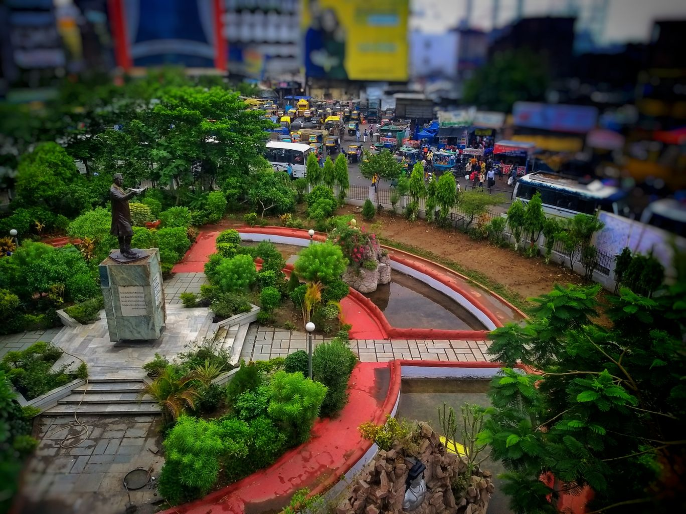 Photo of Patna Junction By pshrutika
