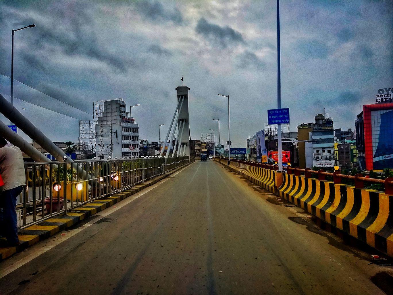Photo of Karbigahiya Road By pshrutika