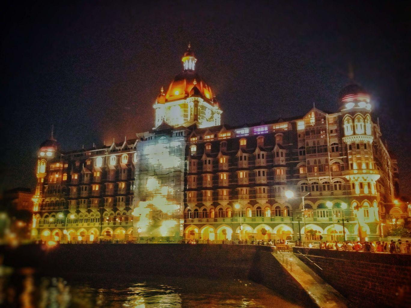 Photo of The Taj Mahal Palace By pshrutika