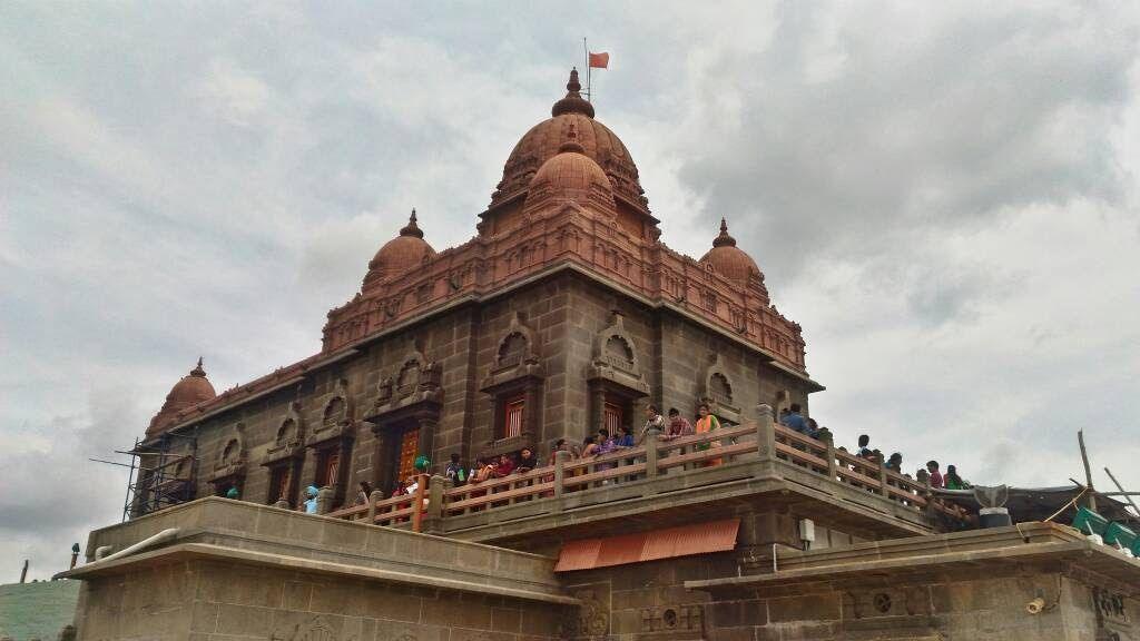 Photo of Vivekananda Rock Memorial By pshrutika