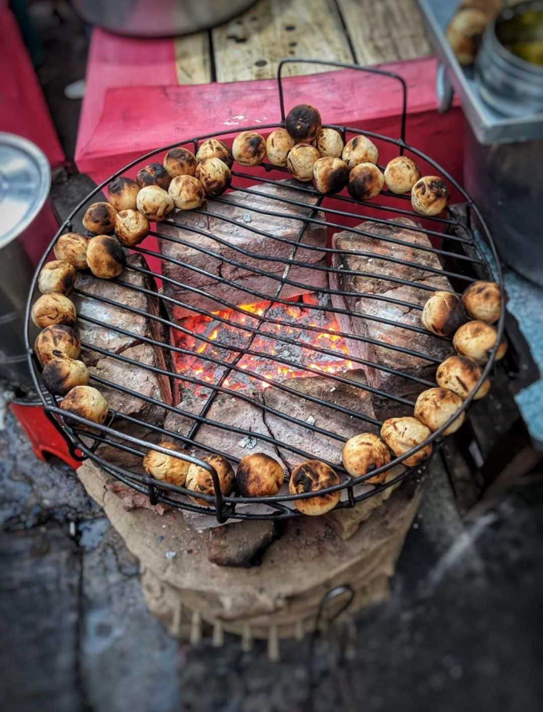 Photo of Bhojpur Litti Chokha By pshrutika