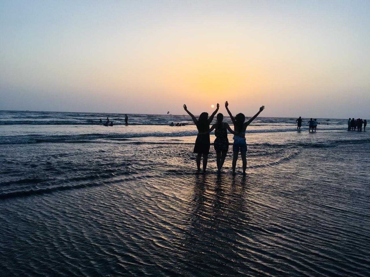 Photo of Nagaon Beach By pshrutika