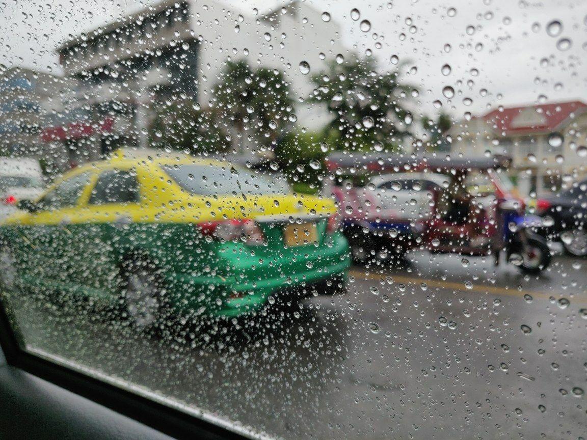 Photo of Bangkok By Ali Lal Ahmed