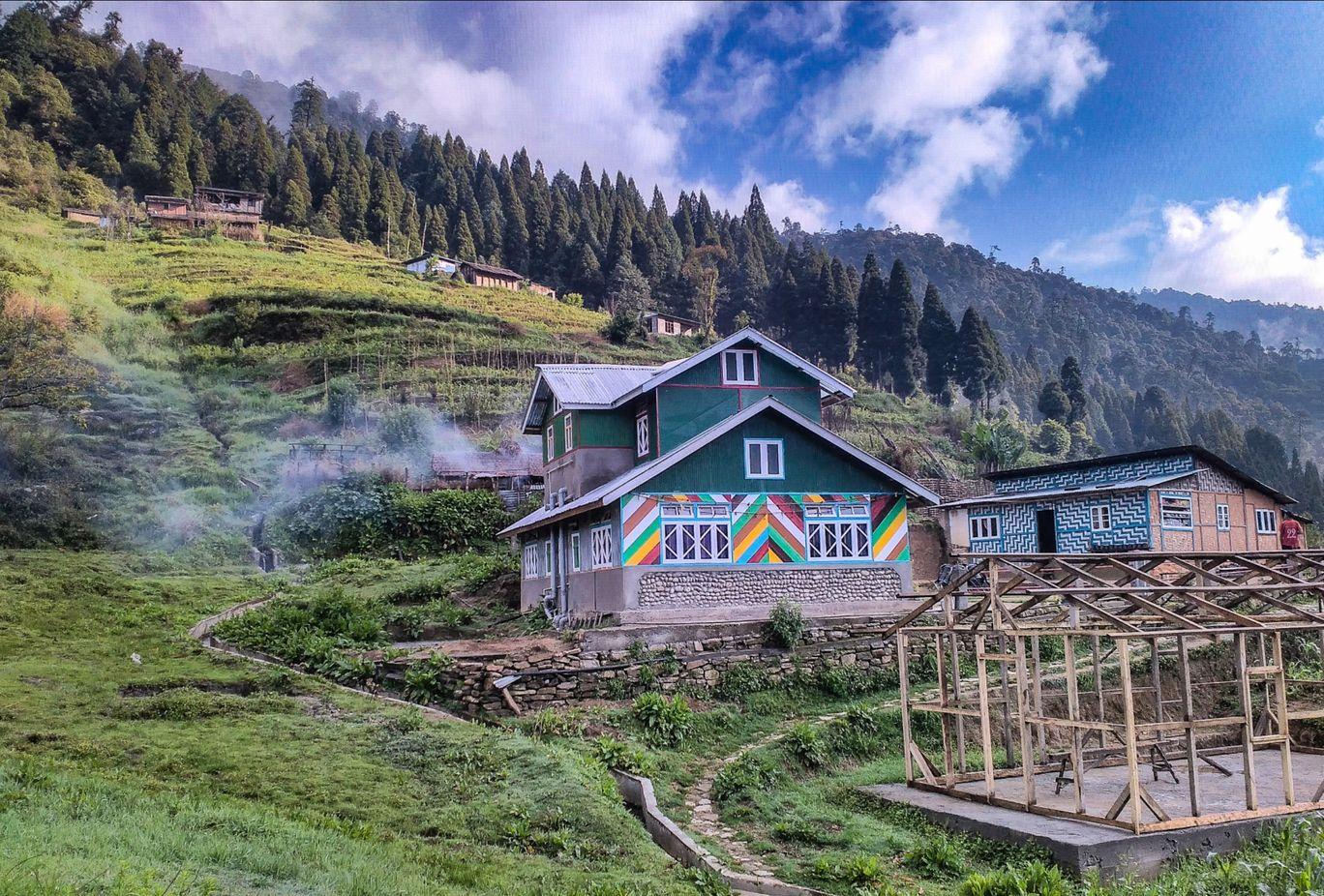 Photo of Gorkhey By Suman Pakhira
