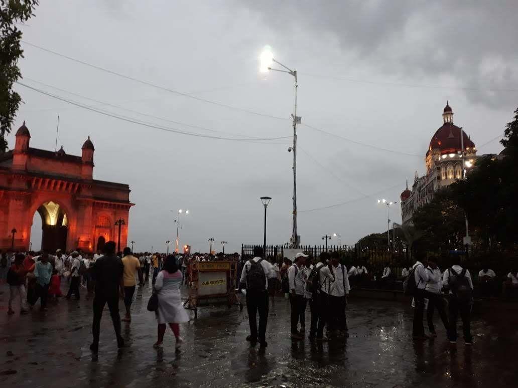 Photo of City of Dream - Mumbai By roottraveller