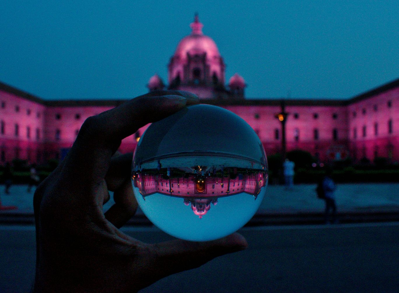 Photo of Delhi By Puneet
