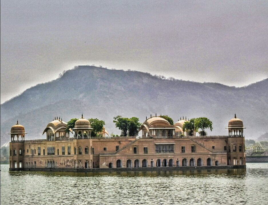 Photo of Jaipur By Puneet