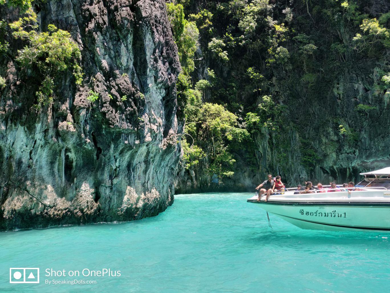 Photo of Phuket By Ankur Bharadwaj