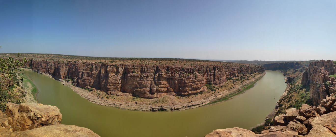 Photo of Gandikota By varun