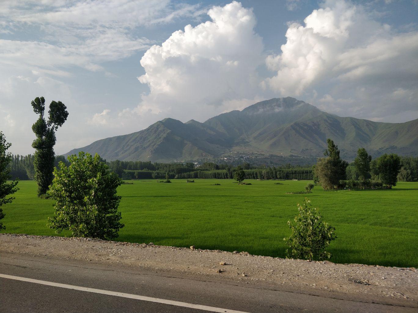 Photo of Jammu and Kashmir By Karan Mehta