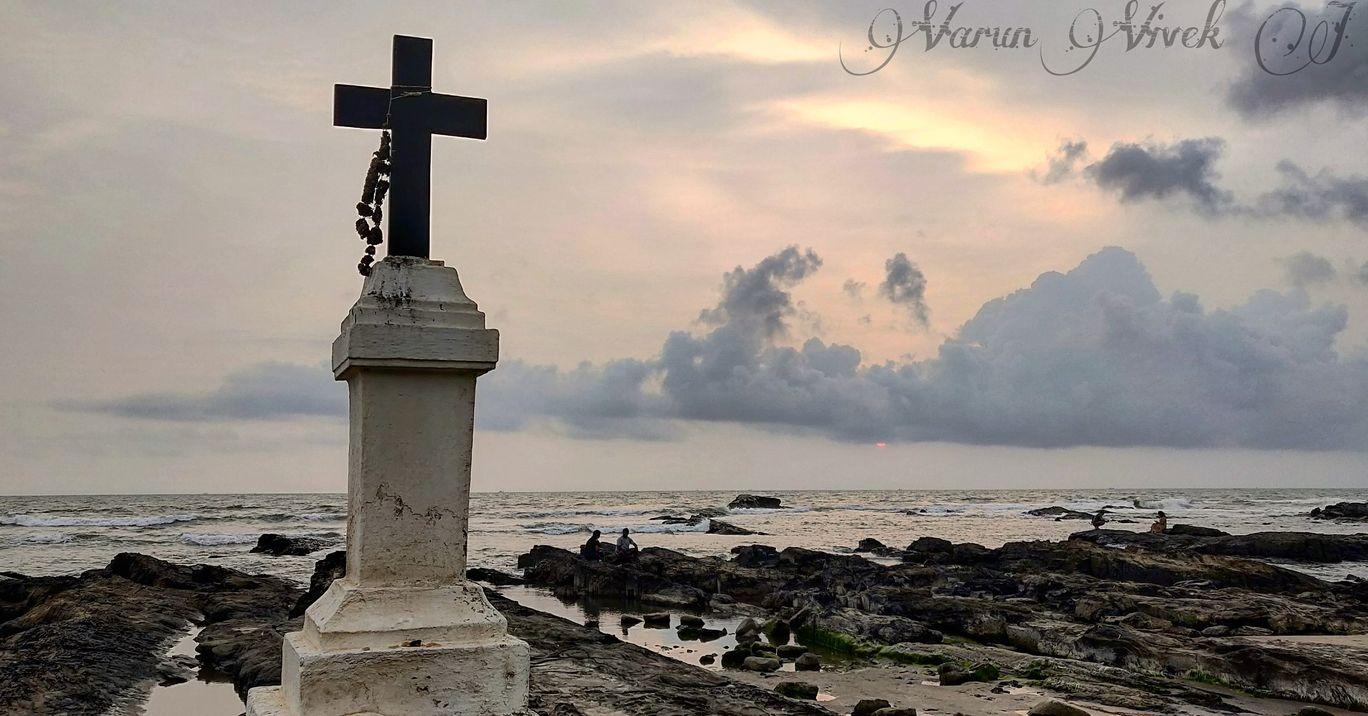 Photo of Morjim By Varun Vivek J