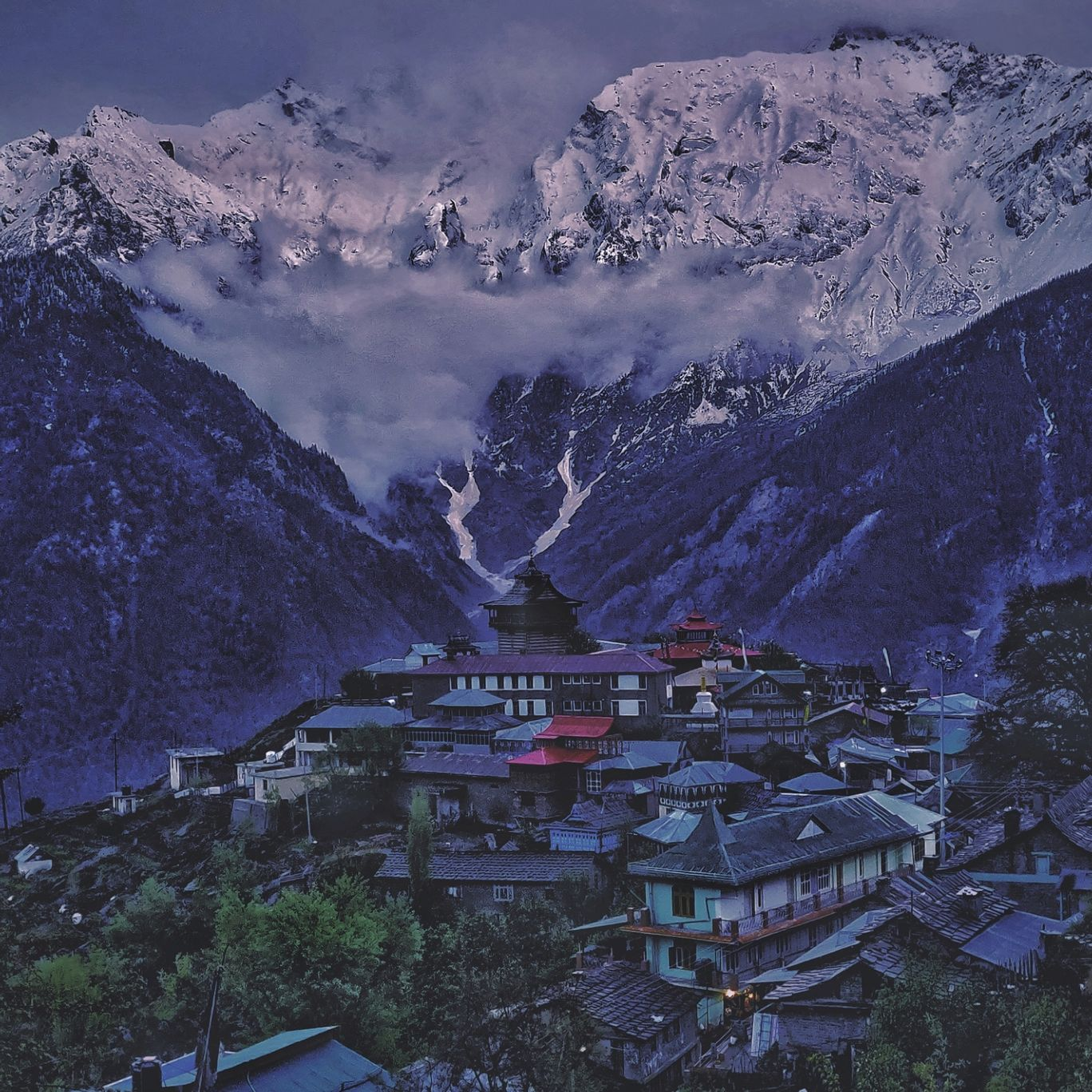Photo of Kinnaur By Mayank Rawat