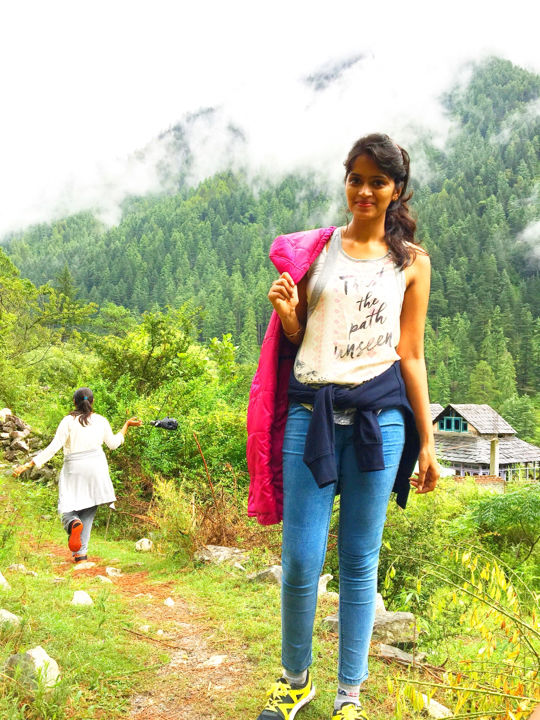 Photo of Kasol By Sowmya