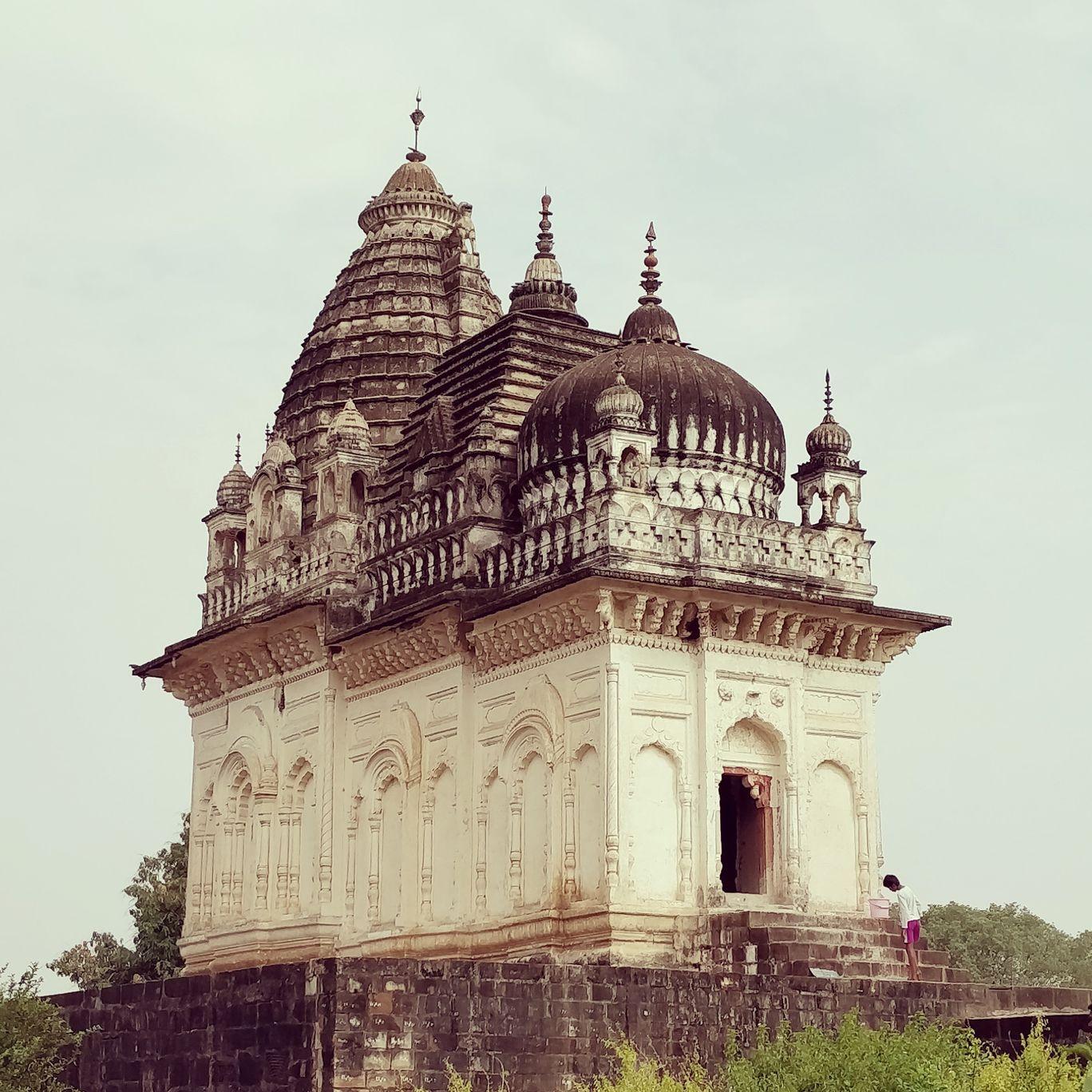 Photo of Khajuraho By Aakanksha Magan