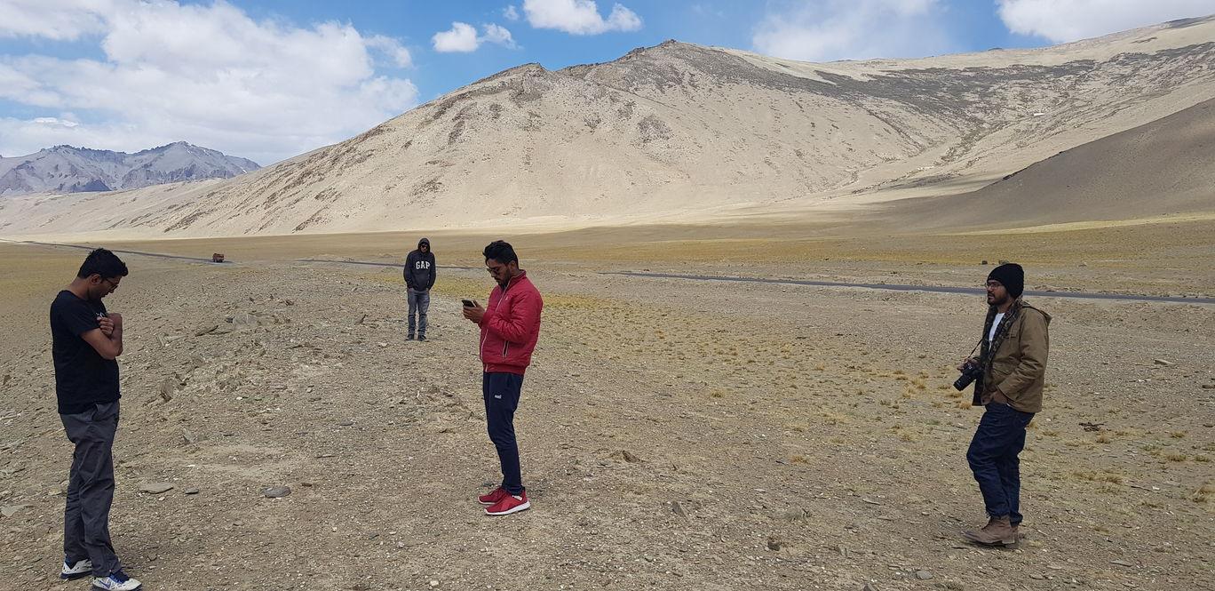 Photo of Ladakh By Meditatingwanderer