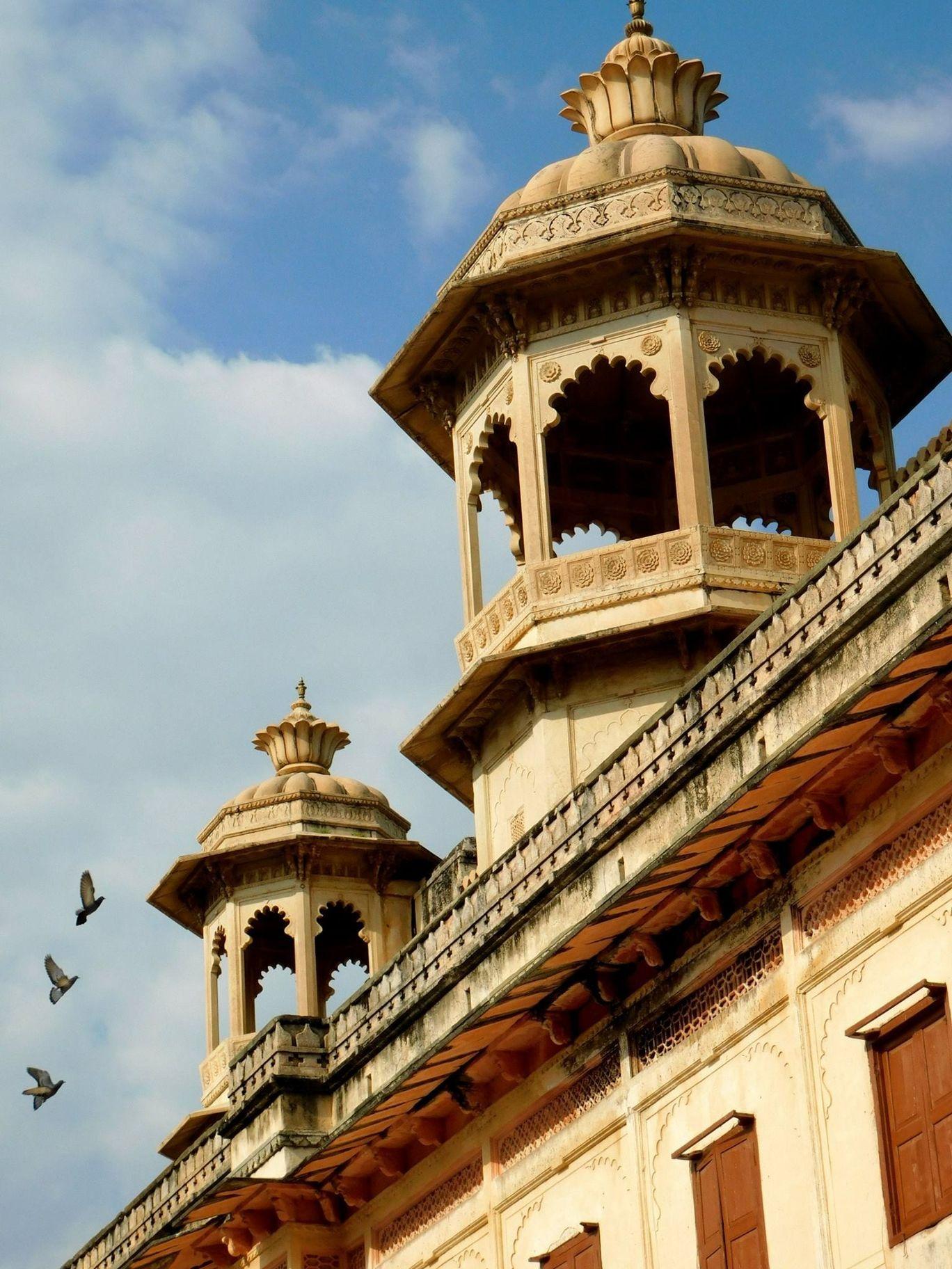 Photo of Udaipur By Swapnali Veer