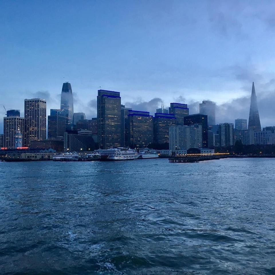Photo of San Francisco By Swapnali Veer