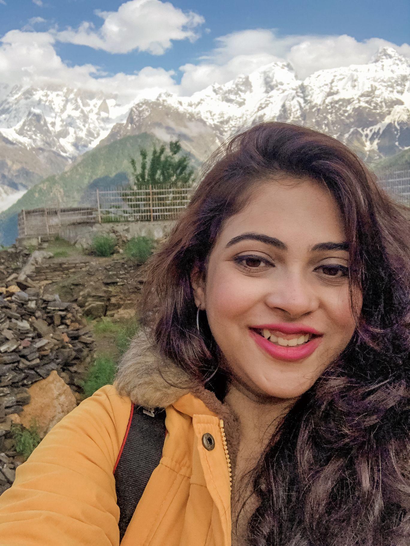 Photo of Kalpa By Asmita Biswas