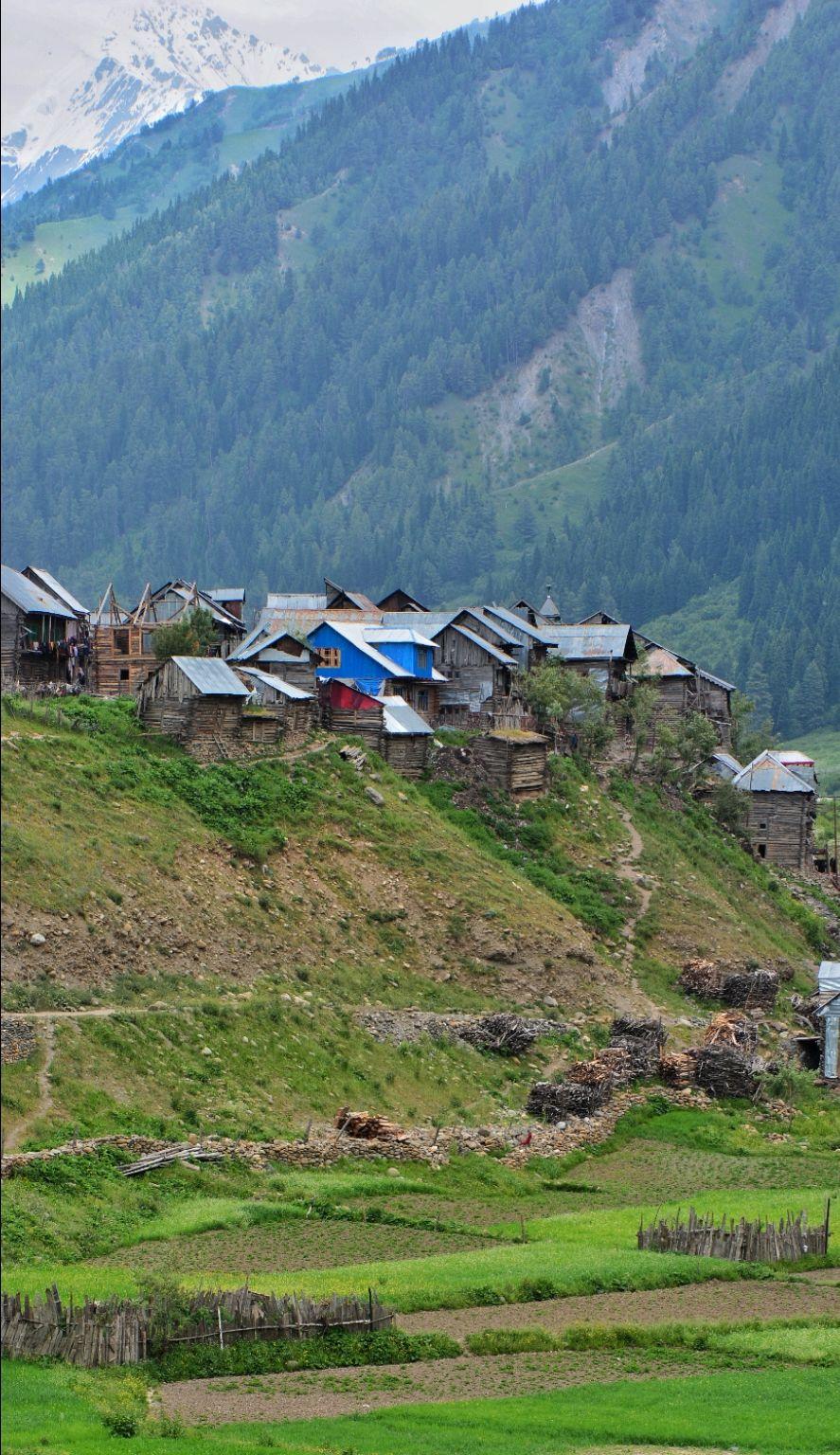 Photo of Neelam Valley By revoshots