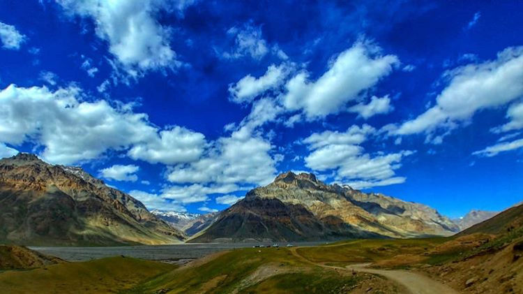 Photo of Spiti Valley By Vivek Bagri