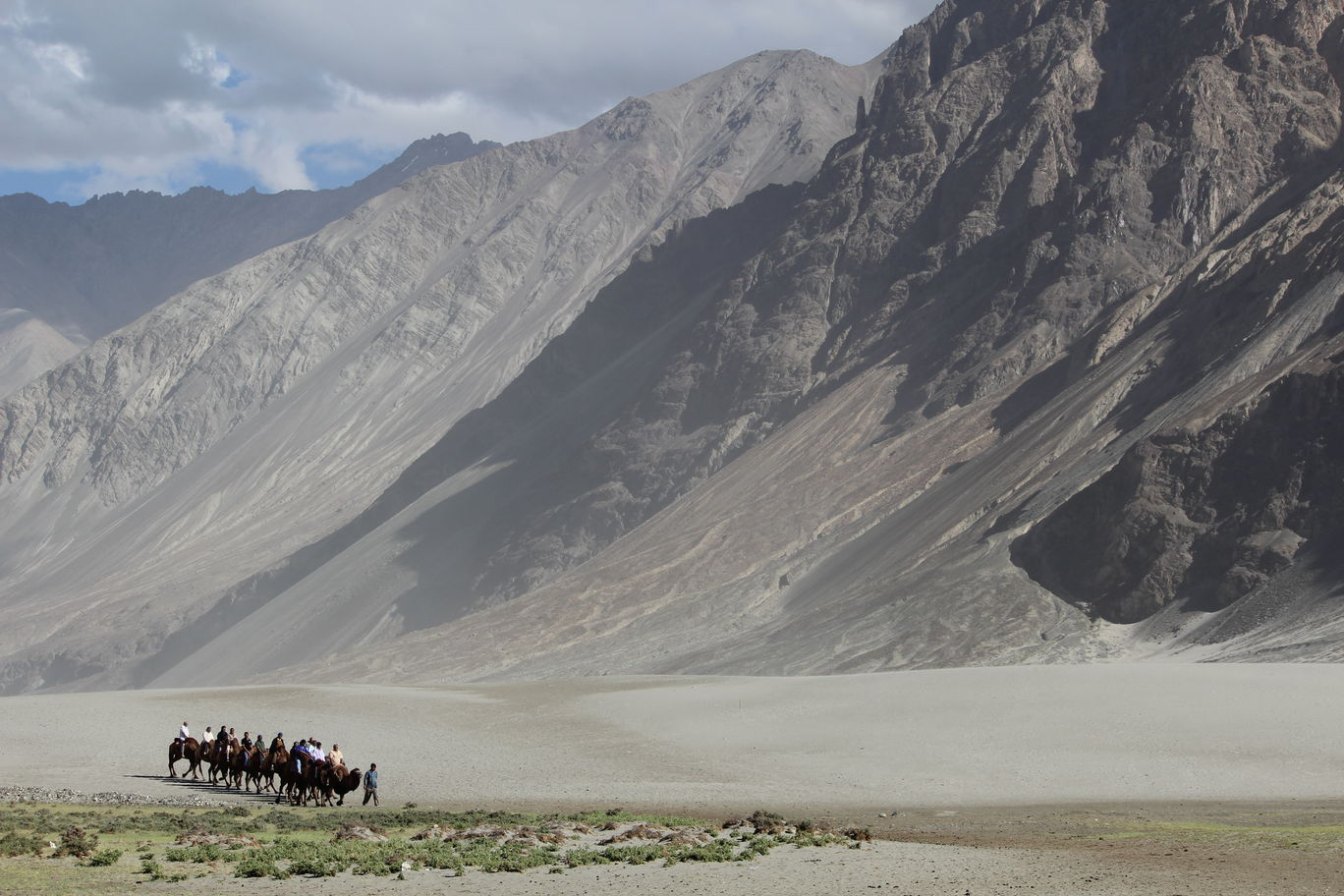 Photo of Nubra Valley By Shweta Aggarwal