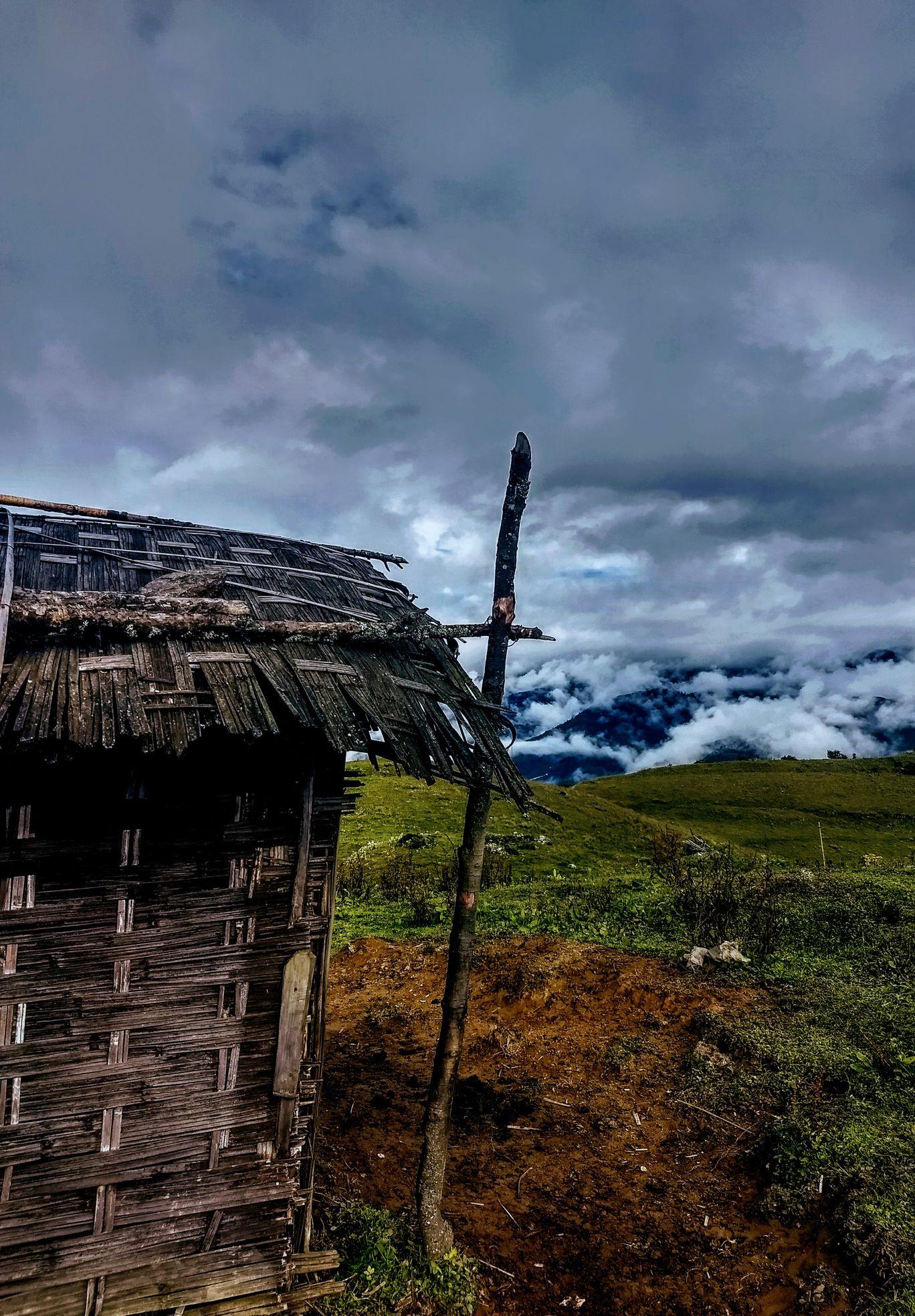 Photo of Arunachal Pradesh By Nirzher Agarwal