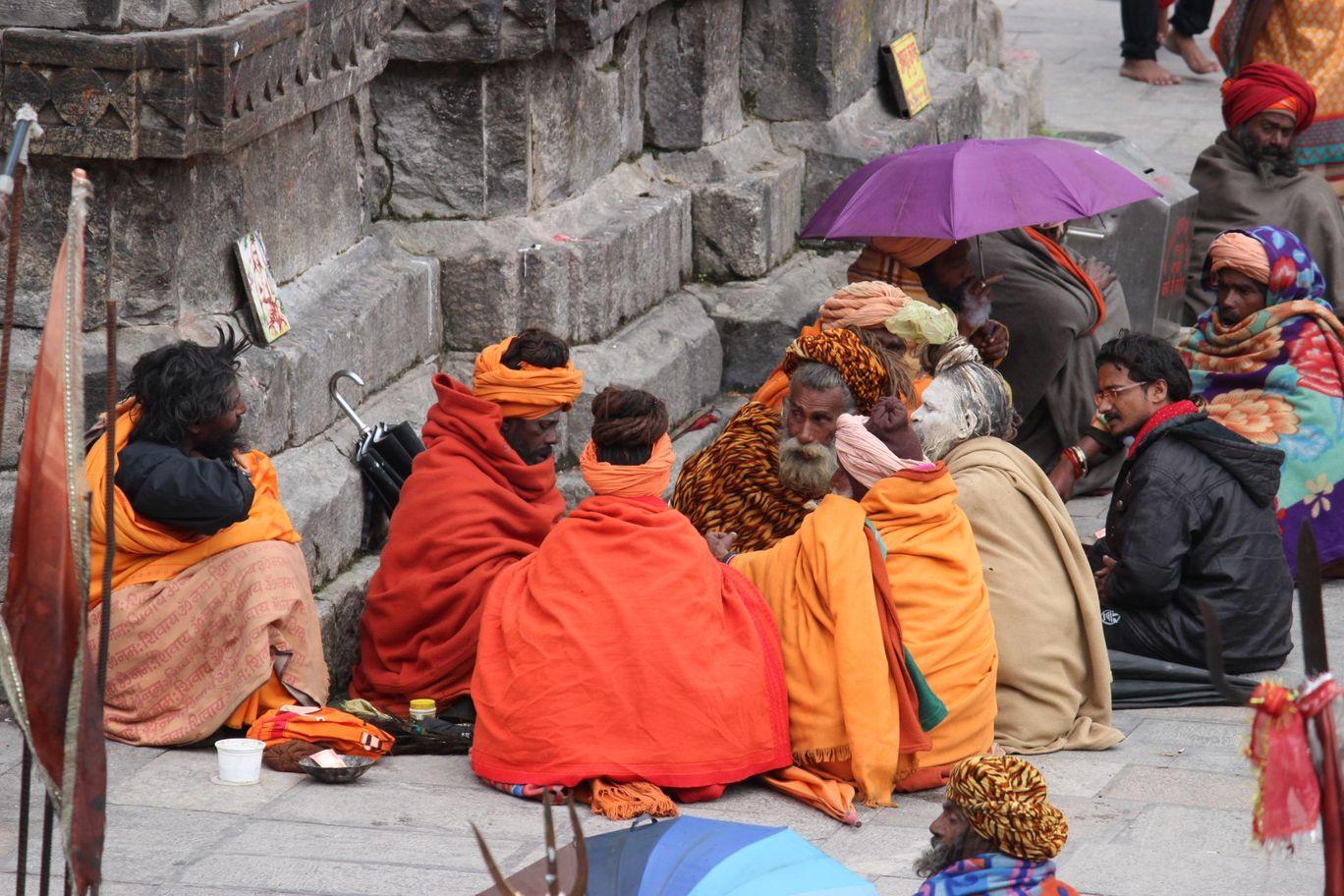 Photo of Kedarnath By rajenikhil