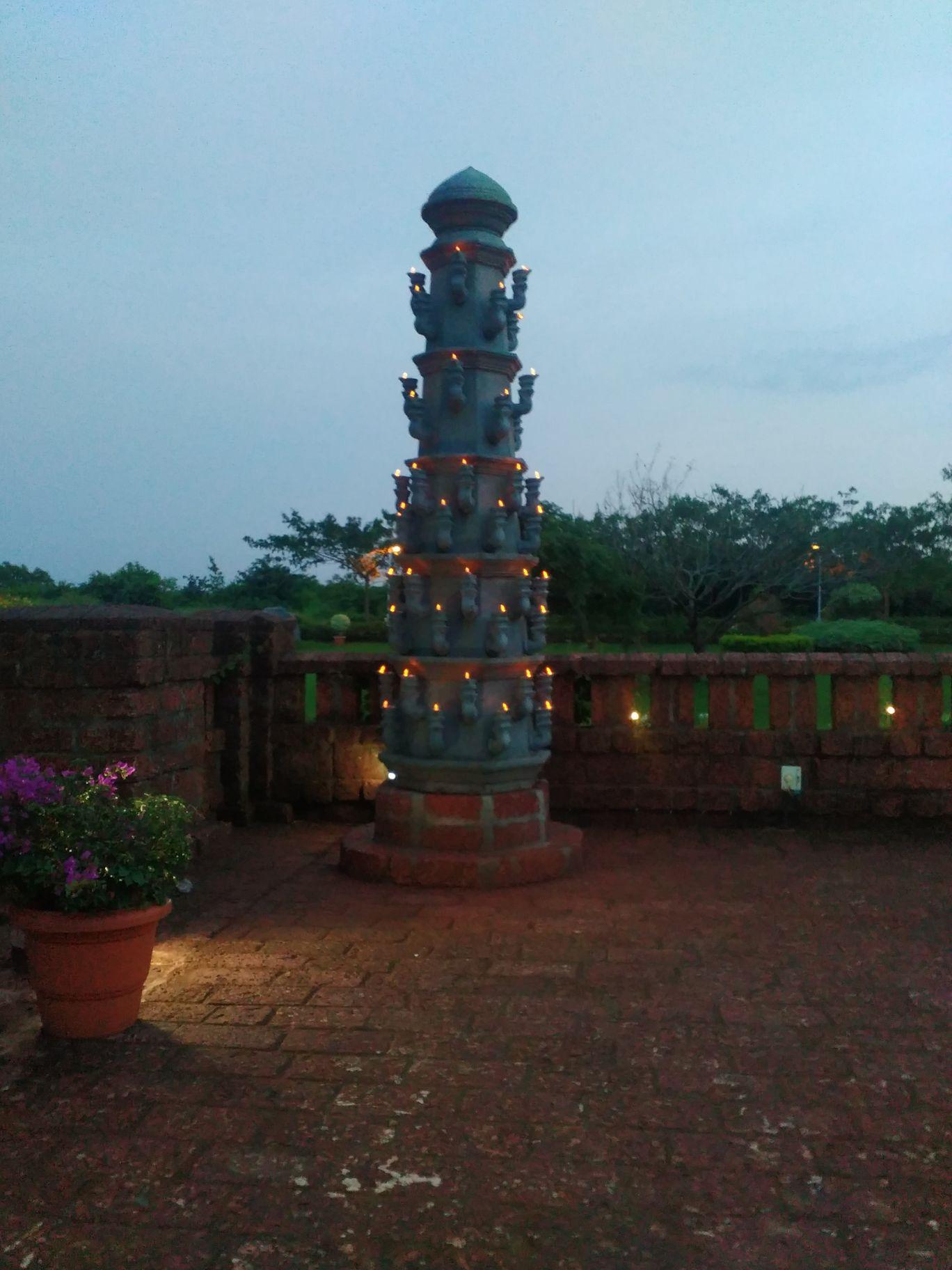 Photo of Jai Vinayak Temple By Snehal