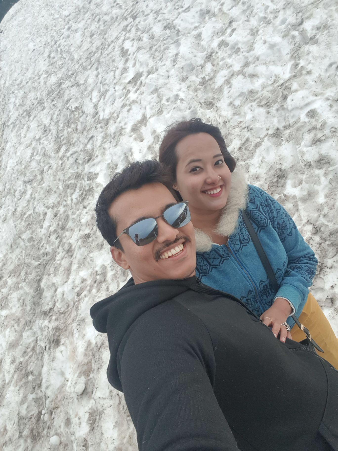 Photo of Dainkund Peak By Anuradha Barge