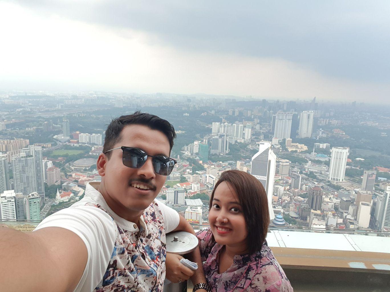 Photo of Menara Kuala Lumpur By Anuradha Barge
