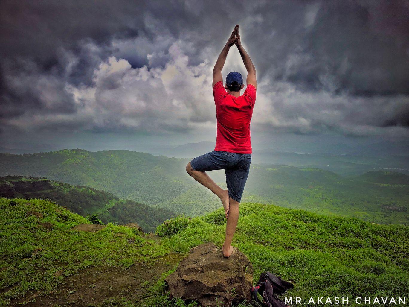 Photo of Panvel By Akash Chavan