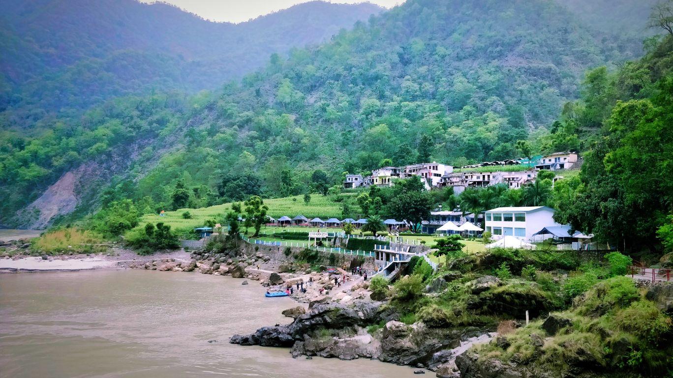 Photo of Himachal Pradesh By Yatin Arora