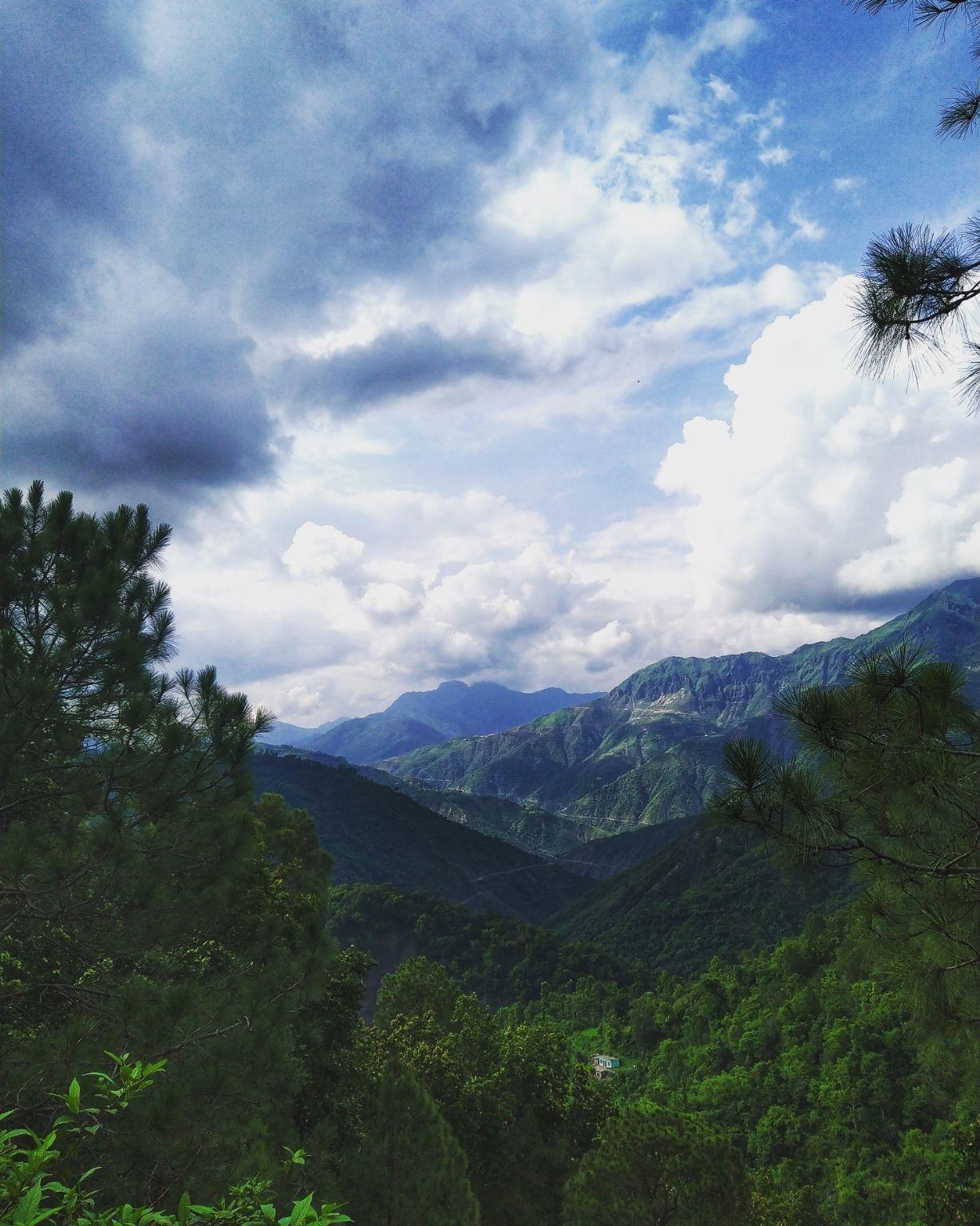 Photo of Himachal Pradesh By Hoon Awaara