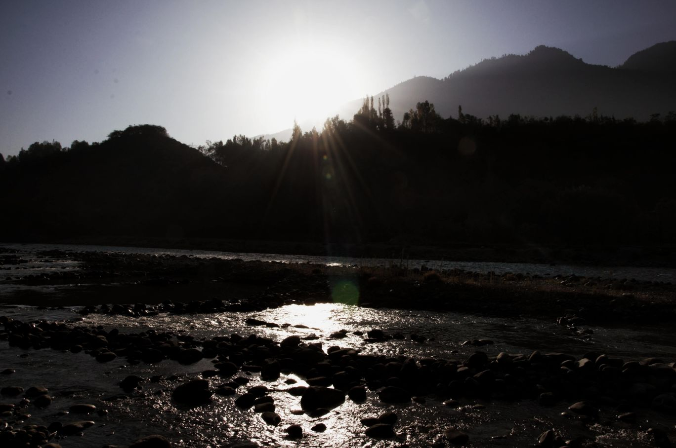 Photo of Ladakh By Rohan Chakraborthy