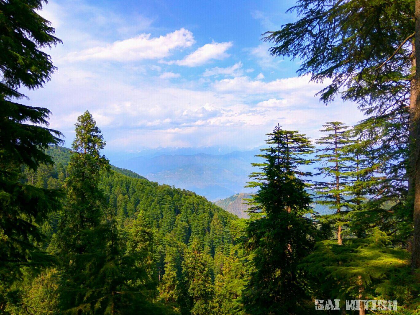 Photo of Kalatop Wildlife Sanctuary By Sai Nitish