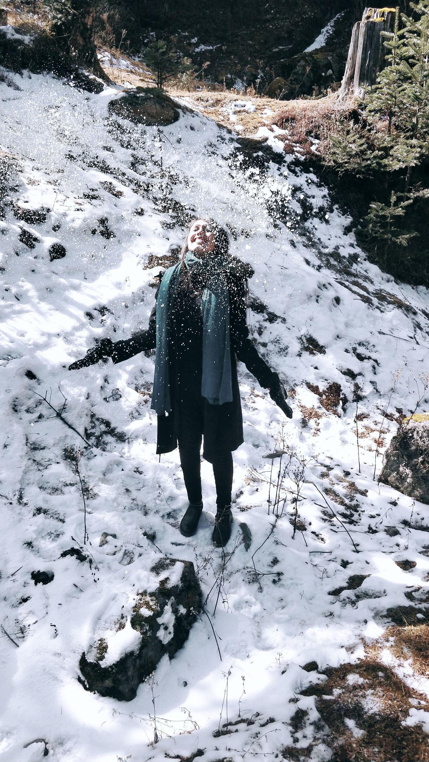 Photo of Sikkim By Prerna Kabra