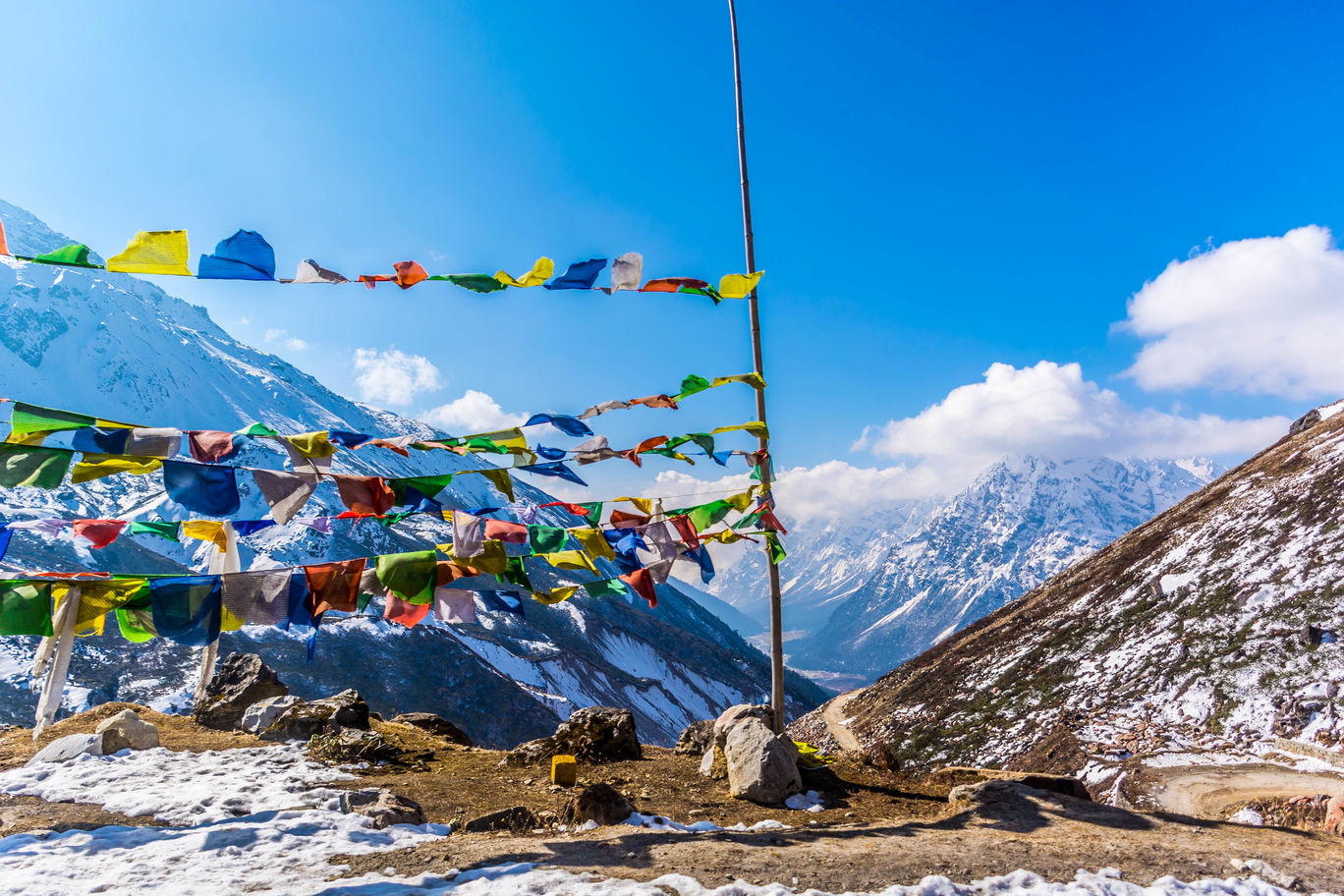 Photo of Zero Point Yumthang Valley By Rahul Meena