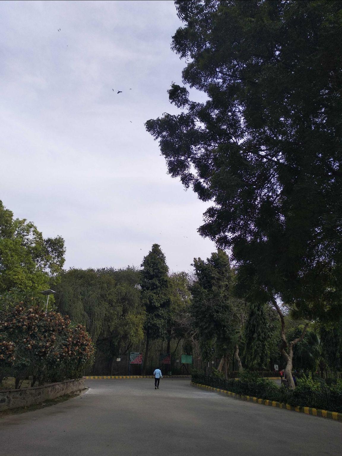 Photo of National Zoological Park By Nisha Bhakat